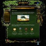 Natursamfunn nettside