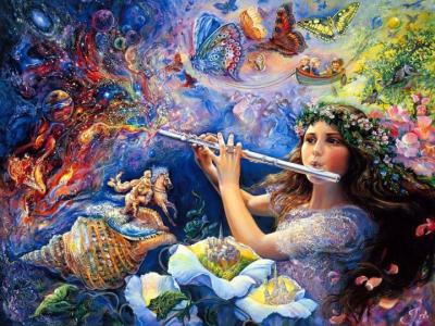 Kunst og musikk